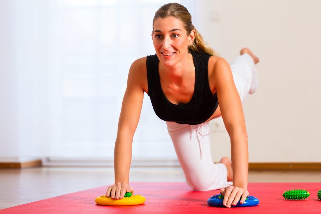 Chronic Pain and the Importance of Movement